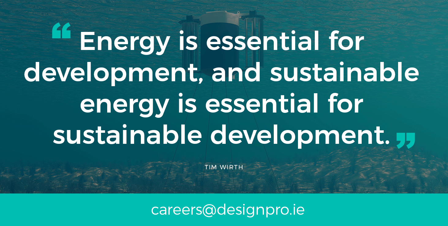We Are Hiring Quotes: We're Hiring: Renewables Electrical Systems Technician
